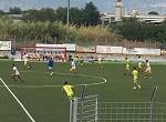 Amichevole: Equipe Campania - Battipagliese 2-1