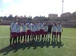 Coppa Italia. Fase a gironi, Eclanese - Battipagliese 1-1