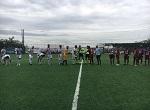 Vis Ariano Accadia - Battipagliese 0-1: tabellino e cronaca