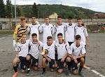 Juniores, Battipagliese - S. Pontecagnano 1-0