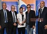 Battipagliese premiata per la vittoria del campionato provinciale U17