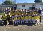 Under17, Battipagliese -Santa Maria Assunta 2-0