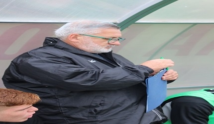 Il segretario Antonio Forte rassegna le dimissioni