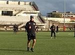 Il centrocampista Saginario è stato svincolato