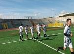 Under16, Portici - Battipagliese 3-3