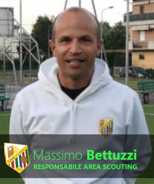 MASSIMO BENVENUTO!
