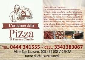 LìArtigiano della Pizza