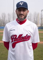 Il manager Gianluca Moccia