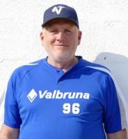 Il manager Umberto Trevelin