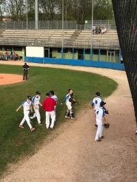 Under 18 in campo per la prima di campionato