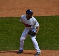 """Buon """"pareggio"""" per la Valbruna Acciai Palladio Baseball vicenza"""