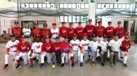 Monfalcone - Raduno di selezione per l'Italia Baseball U15