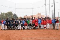 Italia Baseball U12 già al lavoro in prospettiva 2018