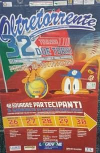 """Torneo """"Due Torri"""" - Parma 2017"""