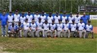 Comincia la nuova stagione per la Valbruna Acciai Palladio Baseball Vicenza