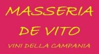 Logo Masseria de Vito