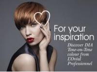 Nasce il nuovo sistema tono su tono doppia tecnologia di L'Oréal Professionnel
