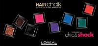 Hair Chalk L'oreal