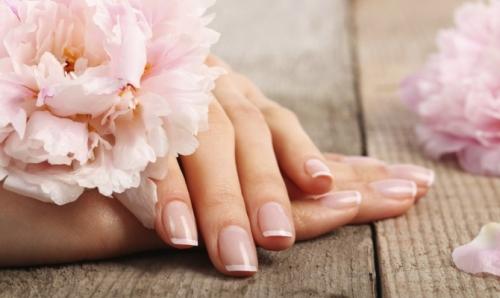 manicure orientale