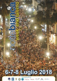 OCCHIO DI SALERNO - Salerno, tutto pronto per la Notte Bianca: ecco la tre giorni