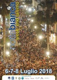 SOLOCASERTA - Notte bianca weekend a salerno