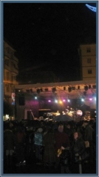 Casertanews - Notte Bianca Salerno 16-17 giugno 2012