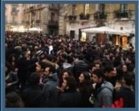"""virgiliosalerno - 5 palchi in città ed il """"Concerto-Evento"""" a Piazza Portanova: La Notte Bianca a Salerno."""