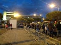 Notte Bianca Week-end Salerno, metropolitana e navetta fino alle ore 2,00