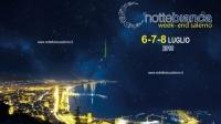 MN24 - Presentata l'edizione 2018 della Notte Bianca Weekend Salerno