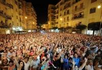 VEUSVIO LIVE - Torna la Notte Bianca a Salerno: musica ed artisti di strada animeranno il centro