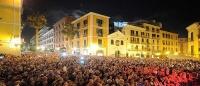 Salerno. La notte bianca, il programma
