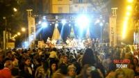 SALERNO TODAY - Notte Bianca, bagno di folla ma pochi affari: Salerno blindata