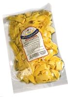 Pappardelle di pasta fresca all'uovo