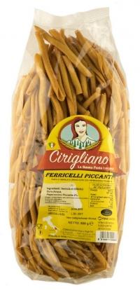 Ferricelli piccanti