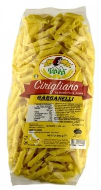 Garganelli