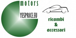 MOTORS RICAMBI & ACCESSORI AUTOMOBILI