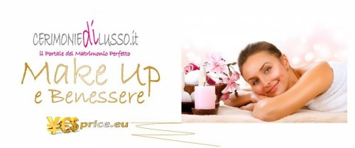 MAKE UP & BENESSERE