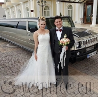 LIMOUSINES WEDDING