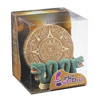 Hydor H2Show Lost Civilizations Calendario + Serpe