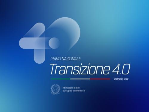 Nuovo Piano Nazionale Transizione 4.0