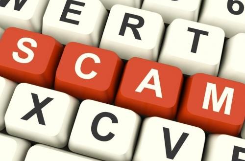 Avete mai sentito parlare di #scamming ?