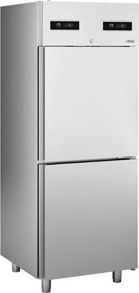 SAGI - Frigo/freezer combinato