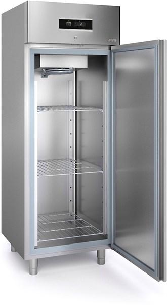 SAGI - Freezer-Profondità 73, 5cm-AISI 304-Freezy New