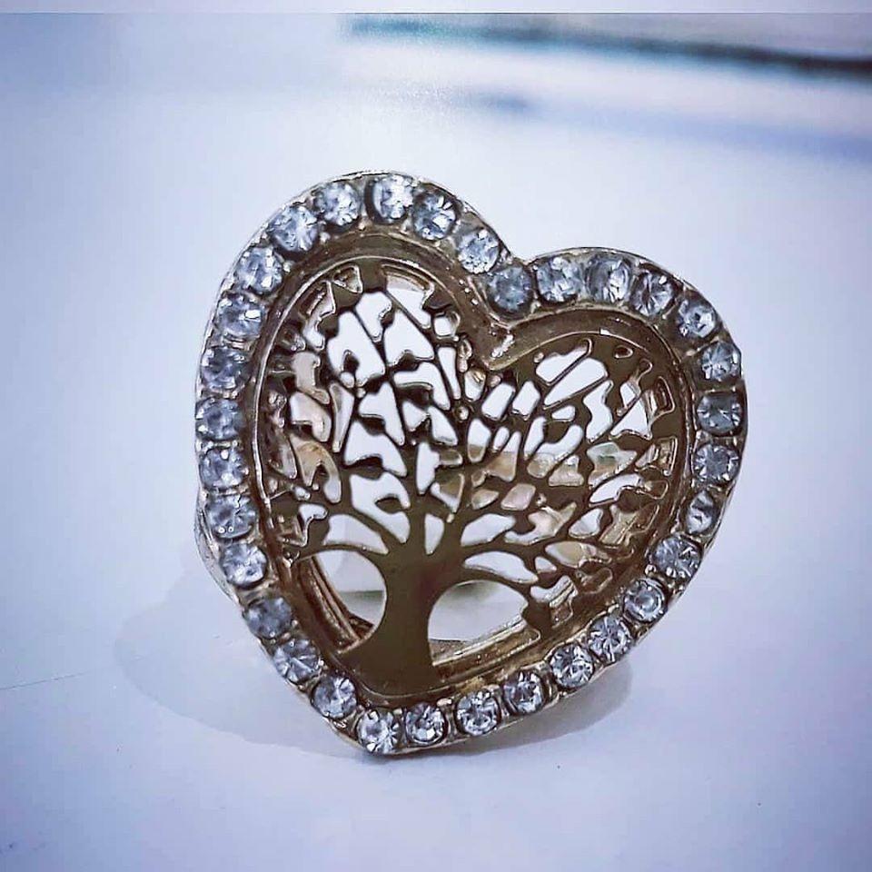 anello albero della vita