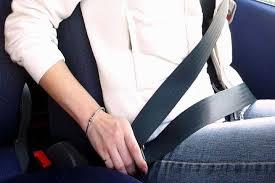 C'è il risarcimento danni senza cinture di sicurezza?