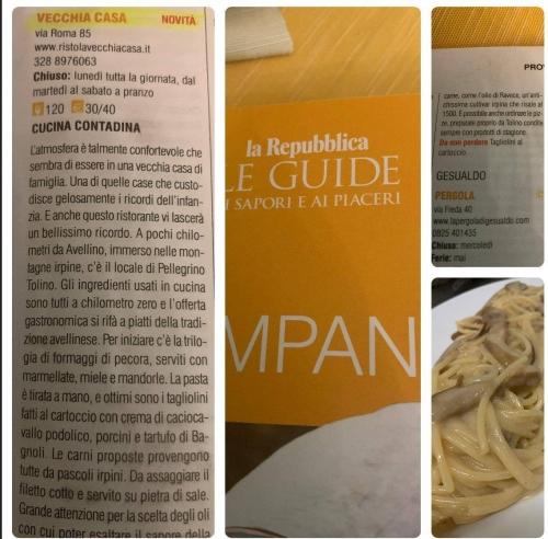 """""""la Repubblica"""" le guide ai sapori e ai piaceri"""