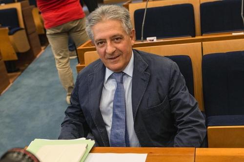 """Il Consigliere Regionale del PD, Tommaso Amabile, sollecita il Direttore Generale dell'Azienda Ospedaliera di Salerno per immediati interventi di riqualificazione al """"Fucito"""" di Mercato S. Severino"""