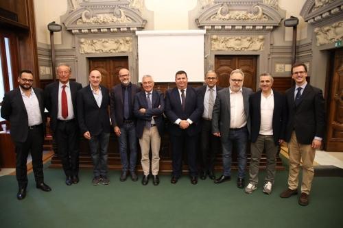"""""""Logistica e Reti del Mediterraneo"""": alla Camera di Commercio di Salerno l'incontro con i rappresentanti del Gal"""