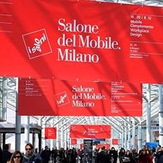 A Milano si è chiuso il Salone del Mobile numeri incoraggianti
