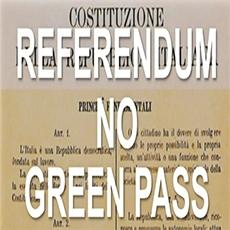 Per abrogare il Green Pass al via il Referendum